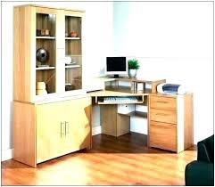 corner desk shelf desktop shelf unit corner desk units with shelves office storage and shelving combo