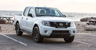 2011 Nissan Frontier 4×4 2021 Release Pickup Truck Specs Diesel ...
