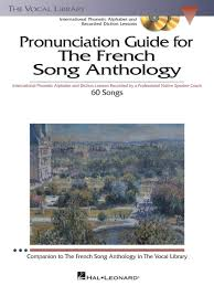 Wikipedia has tons of comprehensive information, but can be confusing to a beginner. The French Song Anthology Pronunciation Guide Presto Sheet Music