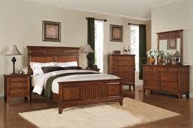 Mission Oak Bedroom Furniture Rooms To Go Mission Style Bedroom Furniture 5 Piece Mission