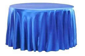 royal blue round tablecloth blue table cloths satin round tablecloth royal blue baby blue plastic tablecloths