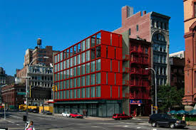 urban space management the firm responsible for the fabulous london container city is working with american company global modular buildings to create container office building r50 container