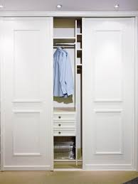 Closet doors Bathroom Shop This Look Hgtvcom Sliding Closet Doors Design Ideas And Options Hgtv