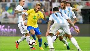 كأس العالم | تصفيات كأس العالم 2022 .. موعد مباراة البرازيل والأرجنتين -  منتخب الأرجنتين