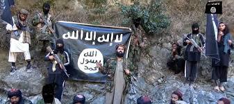 Image result for داعش در افغانستان با کمکهای آمریکا ایجاد شده است