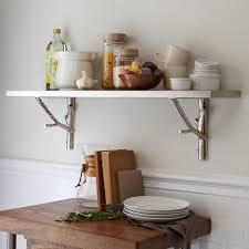 a closer look at shelf brackets and