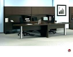 two person office desk. Decoration: 2 Person Desk For Home Office T Shaped Two People Best E
