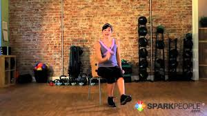 Chair Gym Exercise Chart How To Exercises From Your Wheelchair 101 Mobility