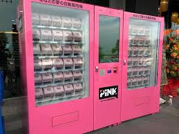 Fun Vending Machines Fascinating Malaysians Can Put Their Luck On A Test With These Mystery Box
