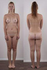 Naked Women Front And Behind Pics