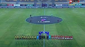 نتيجة مباراة الاهلي والمقاولون العرب في الدوري المصري اليوم - ميركاتو داي