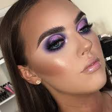 fabulous full glam makeup looks to flaunt this