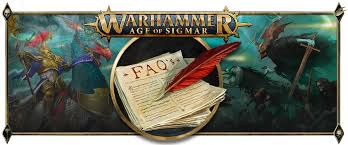 Games Workshop Base Size Chart Now Live The Warhammer Age Of Sigmar New Edition Faq