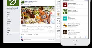 a year ago facebook made it possible for businesses to create job postings and for job seekers to apply for those openings directly on the social network