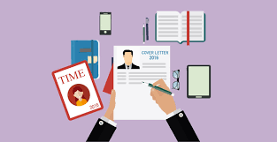 How To Write A Cover Letter Youtube Get The Job 4 Things Your Cover Letter Must Include This
