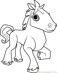 Image Result For Animal Jam Coloring Pages Zebra Sabrina Birthday