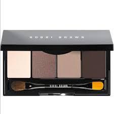 bobbi brown eye palette lip gloss bundle