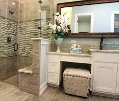 white bathroom cabinets with dark countertops. Bathrooms With White Cabinet Bathroom Cabinets Burrows Master Bath In Bone Doors . Dark Countertops
