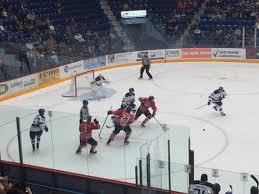 Sudbury Wolves Arena Seating Chart Sudbury Wolves Hockey Game Review Of Sudbury Community