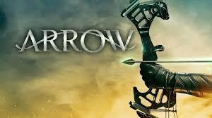 arrow cw tv show hd