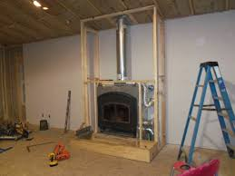 question about framing a fireplace