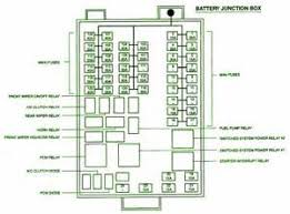 similiar 98 ford windstar fuse box keywords 2000 ford windstar fuse box car wiring diagram