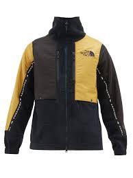 High Neck Fleece Jacket The North Face Black Series