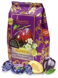<b>Конфеты</b> Кремлина <b>чернослив в шоколаде</b> — купить по ...