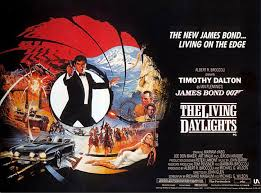 James Bond Quotes 87 Stunning The Living Daylights James Bond Quotes