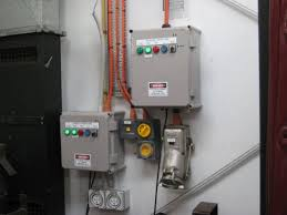 nsw tafe school welding bay outlet control panel installations projects by state