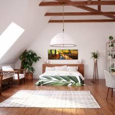 Verwandle Deinen Dachboden In Ein Traumzimmer