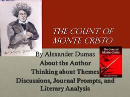 the count of monte cristo ppt video online  the count of monte cristo
