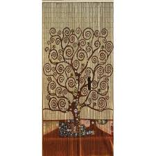 beaded door curtains wall hanging