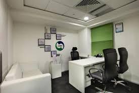 chic office design. Chic Office Cabin Interior Design 3 C