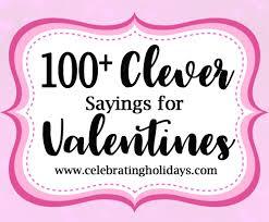 Valentines Day Quotes For Kids Novickforsenate Org