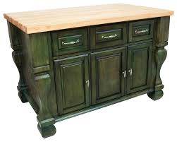 Lyn Design Kitchen Island