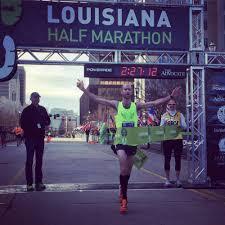 "Louisiana Marathon on Twitter: ""Adam MacDowell is the first #marathon  finisher and set a new course record today. Congrats! #GeauxRunLA  http://t.co/cpU05BTbtZ"""