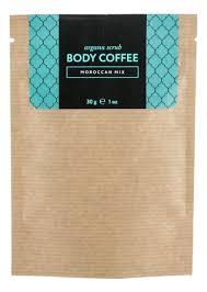 Купить аргановый <b>кофейный скраб</b> для тела Argana Scrub Body ...