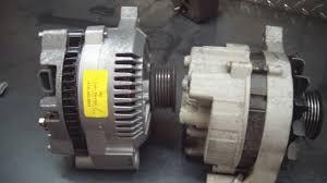 ford 2g to 3g alternator upgrade f150 bronco f250 ford 2g to 3g alternator upgrade f150 bronco f250
