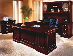 executive office desk lamps