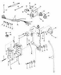 mercury mariner racing mercury formula i carburetor wiring engine section