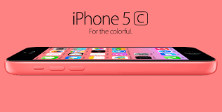 colorful iphone 5c