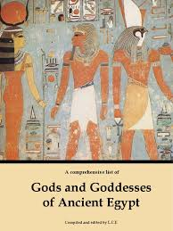 Gods And Goddesses Of Ancient Egypt Ancient Egyptian Religion