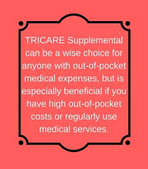 How Tricare Supplemental Health Insurance Works Your