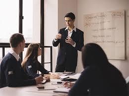 Esl Teacher Development Ef English First