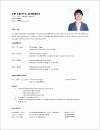 Resume With Expected Graduation Date Sample Lovely Expected Mesmerizing Resume Expected Graduation