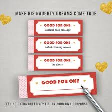 Creative Coupons For Boyfriend Gift For Boyfriend Love Coupon Book Gift Ideas For Husband Love Coupons Last Minute Gift Diy Gifts Naughty Adult Gift Funny Gifts