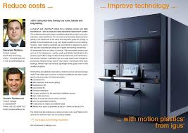 Motion Industries Vending Machines Gorgeous Page 48 Of Industry Brochure Vending Machines 4848