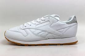 reebok classic leather met diamon white gum bd4423 women s 11 11 of 12 see more