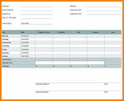 Employee Time Clock Calculator Free Excel Time Card Calculator With Lunch And Overtime U2022